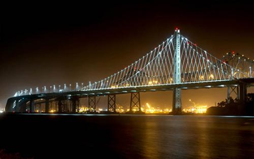 San Francisco - Oakland Bay Bridge