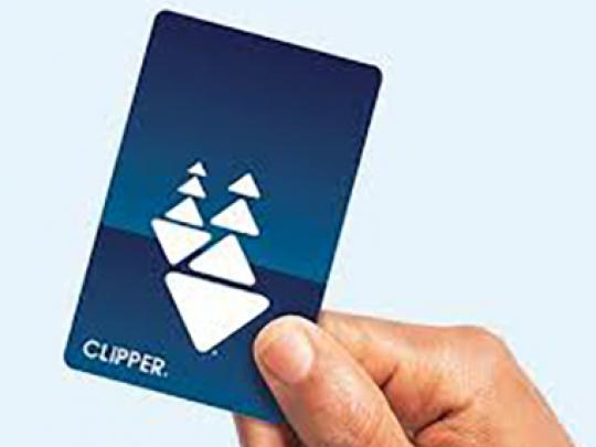 clipper-card