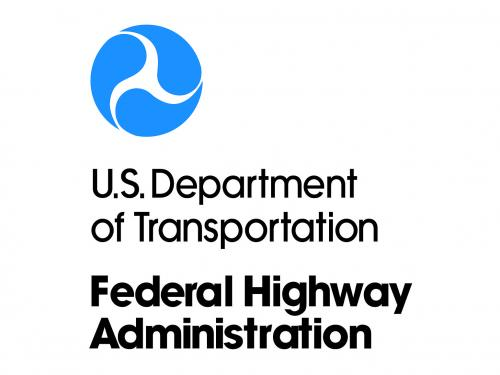 US Department of Transportation: Federal Highway Adminstration Logo